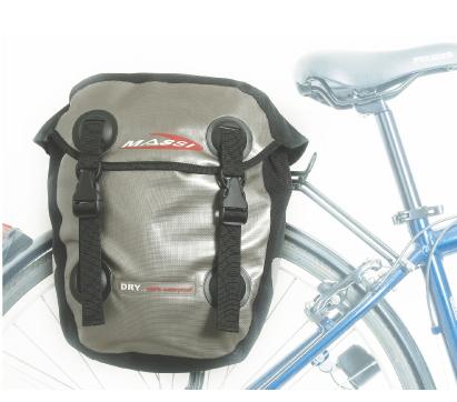 Alforjas bicicleta Massi CM-227