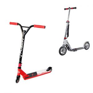 Patinetes Scooters