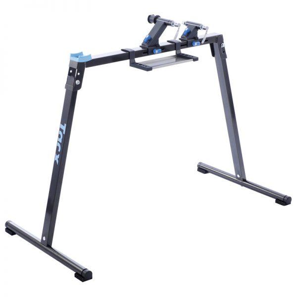 Tacx CycleMotion Stand, soporte taller para bicicleta