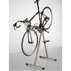 Soporte taller para bicicleta