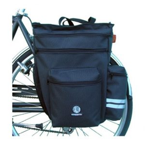 Alforjas para bicicleta Mondosport 41L.